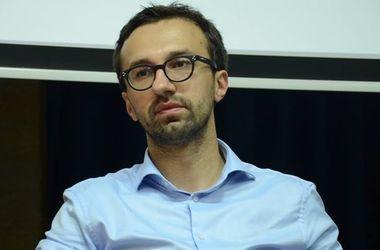 На должность главы фракции БПП претендует два кандидата – Лещенко