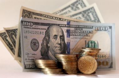 Курс доллара в Украине упал после скачка вверх