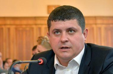 """В """"Народном фронте"""" назвали условие для голосования за закон о выборах на Донбассе"""