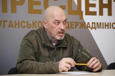 Военное решение конфликта на Донбассе обернется сотнями тысяч жертв – Тука