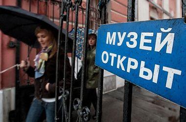 Ночь музеев в Киеве: немое кино, музыка и охота на мамонта