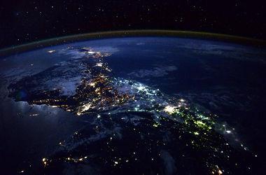 Невероятные фото: МКС облетела Землю в 100-тысячный раз