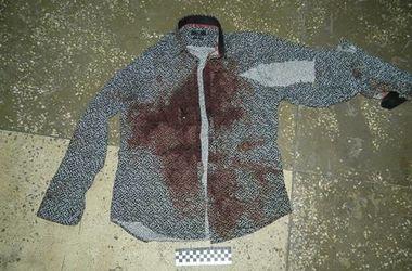 В центре Киева застрелили прохожего