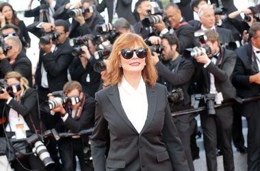 69-летняя актриса Сьюзен Сарандон планирует снимать порно на пенсии