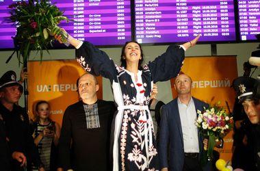 """Организаторы """"Евровидения"""" приняли решение по Джамале"""