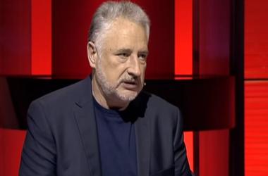 Жебривский поручил до 31 мая завершить процесс декоммунизации в Донецкой области