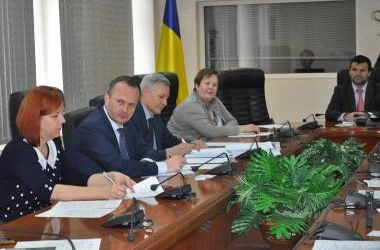 Германия дала Украине 14 млн евро на развитие заповедников