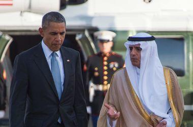 Сенат США разрешил судиться с Саудовской Аравией из-за терактов 11 сентября