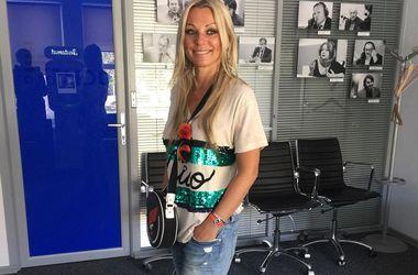 50-летняя Ирина Салтыкова поразила фигурой в бикини (фото)
