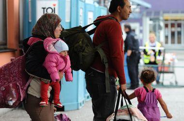 Украина приняла 167 беженцев: больше всего из Афганистана, Сирии и России