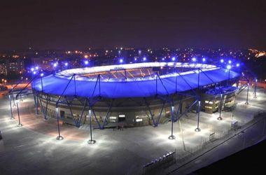 Харьков борется за проведение Евровидения 2017: Кернес не против
