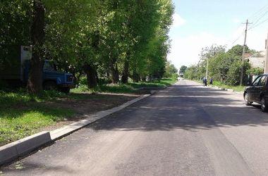 Два десятка новых дорог в Днепропетровской области не выдержали зиму