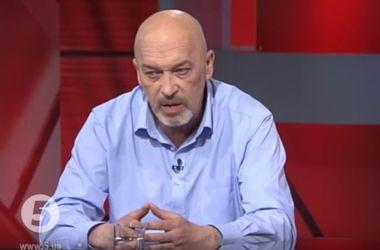 Тука: На мирную деоккупацию Донбасса есть 5 лет, дальше - только военный путь