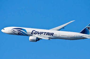Над Египтом пропал пассажирский самолет из Парижа