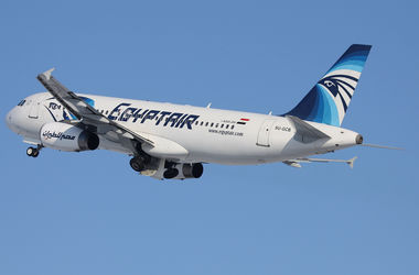 Пропавший самолет EgyptAir разбился – министерство гражданской авиации Египта