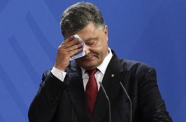 """Юристы Порошенко объяснили, откуда взялись """"офшорные"""" 4 млн евро"""