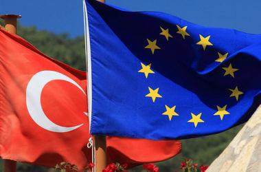 """Турция вызвала """"на ковер"""" посла ЕС"""
