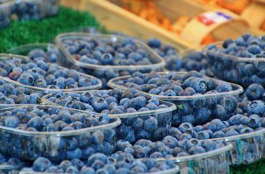 Украину ждет резкое падение цен на голубику - эксперт