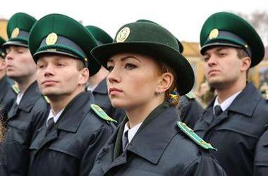 Американцы будут готовить новые подразделения украинских пограничников