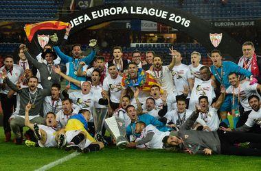 Испания стала лидером по количеству побед в Кубке УЕФА/Лиге Европы