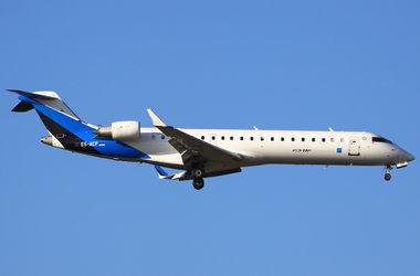Эстония сняла ограничения на авиасообщение с Украиной