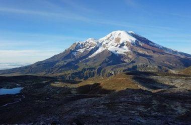 Ученые назвали новую наивысшую точку Земли