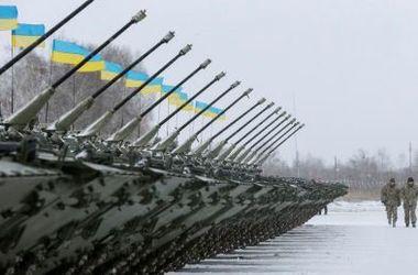 Украина за 9 лет продала более 10 тыс. единиц военной техники – военная прокуратура