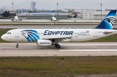 Самолет А320 не мог рухнуть из-за поломки - EgyptAir