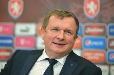 Сборная Чехии назвала предварительный состав на Евро-2016