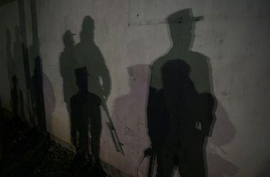 В Афганистане полицейский расстрелял 8 своих коллег