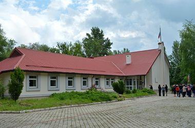 В Донецке новый ЗАГС открыли в молитвенном доме мормонов