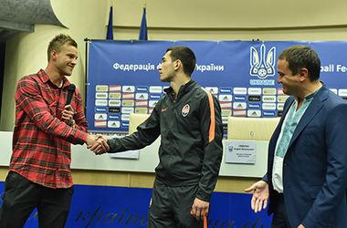 Ярмоленко признал свою вину, а Степаненко надеется, что конфликт не повторится