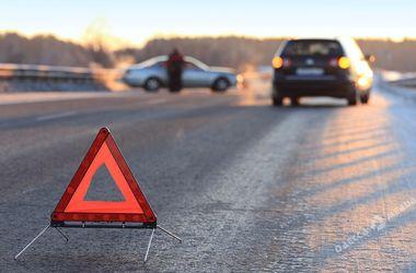 В Одесской области из-за дождя в ДТП погибли 3 человека