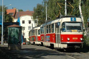 Транспортный коллапс в Харькове: трамваи и троллейбусы станут из-за долгов