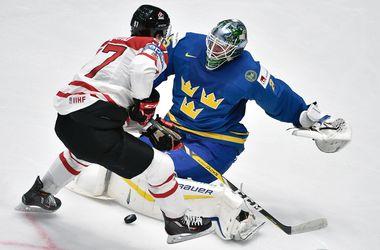 Канада стала последним полуфиналистом чемпионата мира по хоккею