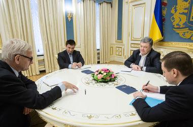 Успех Украины важен для украинцев и всего мира – Бильдт