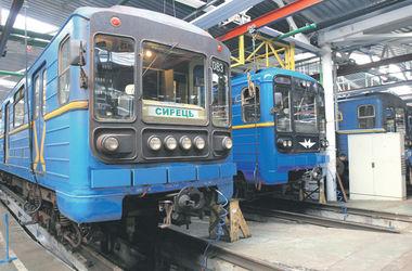 Кредитор из России грозится остановить киевское метро