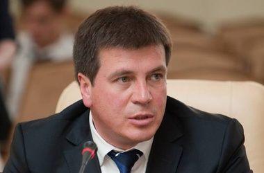 """Украина никому не отдаст право на проведение """"Евровидения"""" - вице-премьер Зубко"""