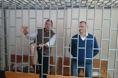 Петренко озвучил план возвращения Клиха и Карпюка в Украину