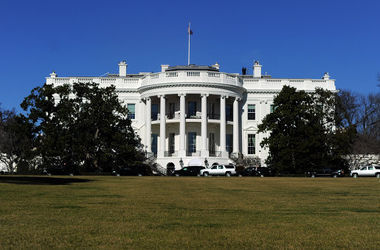 В Вашингтоне недалеко от Белого дома была стрельба