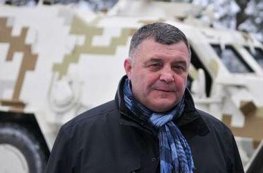 Экс-директора Львовского бронетанкового завода, укравшего 2 млн, осудили на 5 лет условно