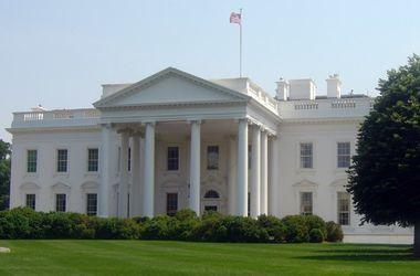 Доступ к Белому дому заблокирован из-за произошедшей неподалеку стрельбы