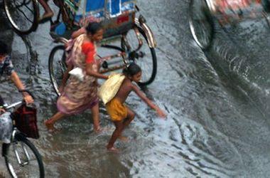 В Бангладеш эвакуируют два миллиона человек из-за циклона