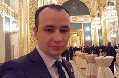 """Погибший в Осетии офицер Путина """"отметился"""" на Донбассе"""