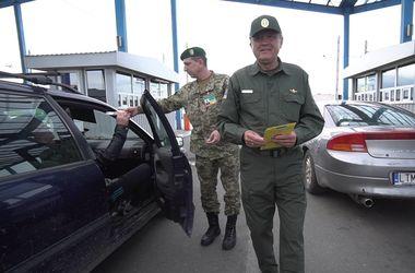 Мирон Маркевич поработал пограничником в Раве-Русской