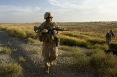 Террорист-смертник взорвал колонну американских военных в Афганистане