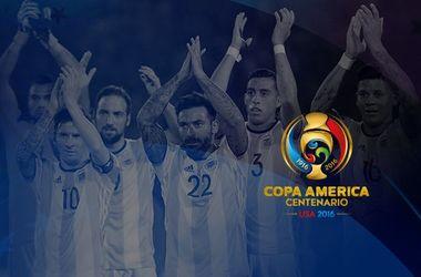 Сборная Аргентины назвала состав на Кубок Америки