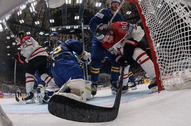 ЧМ-2016 по хоккею: трансляция полуфинала Канада - США