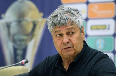 """Мирча Луческу: """"С завтрашнего дня я свободный тренер, который будет искать новый клуб"""""""