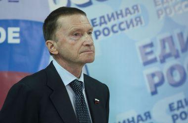 Кризис в России ударил и по депутатам Госдумы РФ